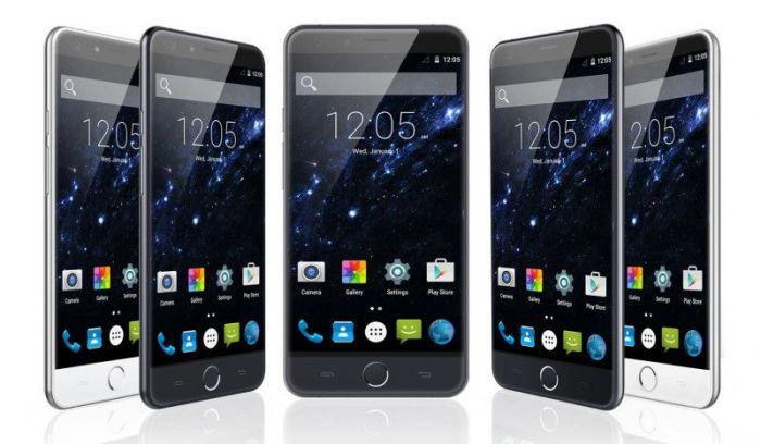 Видеообзор (распаковка) Ulefone Be Touch 3: такой же или лучше? – фото 1